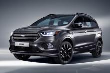 Ford Kuga se înnoiește cu dotări de siguranță și conectivitate