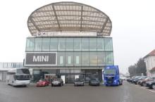 Vânzările Automobile Bavaria și MHS Truck and Bus sunt în plină ascensiune