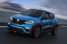 Renault Kwid Climber și Racer – Drumul de la mașină de 3.500 de euro la showcar