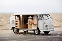 Volkswagen Camper 1964