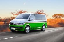 Volkswagen T6 și povestea celor 1.100 Nm