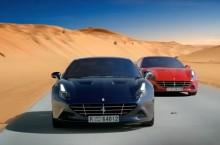 Ferrari California T este vedeta unui clip care te face să visezi 1001 de nopți