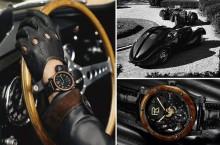 Ralph Lauren – Colecționarul de mașini care redefinește moda ceasurilor