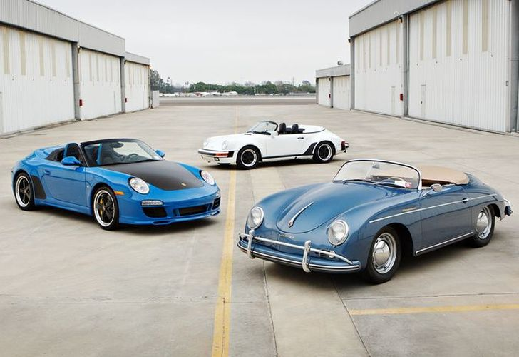 jerry seinfeld porsche collection