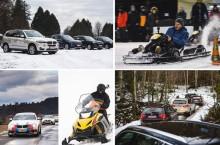 Smart Driving România continuă tradiția Winter Games și în 2016