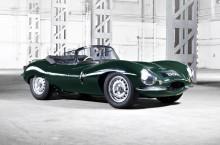 VIDEO: Jaguar va produce 9 exemplare XKSS, contra sumei de 1 milion de lire sterline