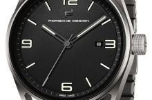 Porsche Design 1919 Datetimer Eternity Black Edition All Titanium