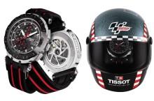 VIDEO: Tissot T-Race MotoGP Automatic revine în 2016 într-o formă restilizată