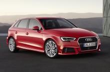 Audi A3 facelift primește tehnologii de asistare a condusului și motorizări variate