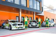 Teste finale pentru Yacco Racing înainte de începutul campionatului