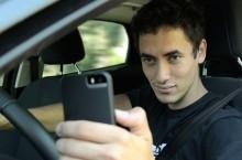 Poliția ar putea fi dotată cu scanere de telefon pentru a vedea dacă șoferul scria mesaje la momentul unui accident
