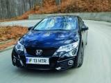 Test Drive Honda Civic 5D 1.8 i-VTEC Tech Edition