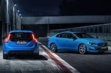 VIDEO: Volvo S60 și V60 Polestar se lansează cu 367 CP