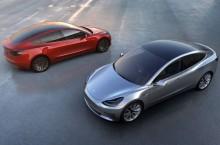 Nu e glumă de 1 aprilie, Tesla Model 3 costă 35.000 de dolari și are autonomie de 346 km