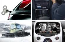 Cele mai bune glume de 1 Aprilie făcute de constructorii auto în 2016
