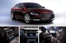 Jaguar XFL ne propune să ne întindem cu luxul