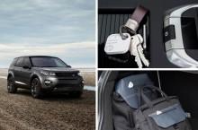 Land Rover Discovery Sport are o aplicație care găsește portofelul, cheile sau orice bagaj