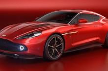 Aston Martin Vanquish Zagato Concept_1