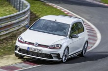 Volkswagen Golf GTI Clubsport S – Un hot hatch care spulberă recorduri pe Nurburgring