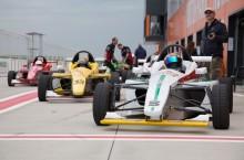 Trofeul Internațional Formula Promotion a pus România pe harta  competițiilor de monoposturi