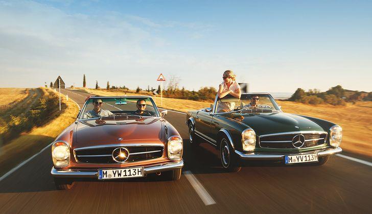 Mercedes-Benz-SL-W-113-in-der-Toskana-1280x738