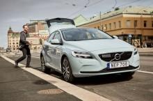 VIDEO: Volvo și urb-it îți livrează în mașină în 2 ore produsele comandate online