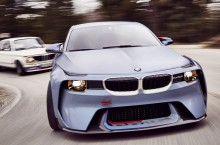 VIDEO: BMW 2002 Hommage – Reîncarnarea legendei BMW 2002 turbo