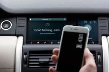 Land Rover va lansa propriul smartphone în 2017