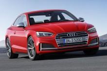 VIDEO: Noul Audi A5 – Evoluția unui coupe de succes