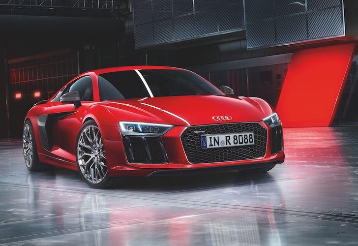 Porsche Pipera va livra luna aceasta primul Audi R8 V10 Plus în România