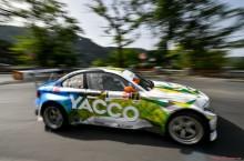 Yacco Racing România a ocupat locul 3 în clasamentul echipelor la Marele Premiu al Orașului Brașov, cea de a treia etapă CNVC 2016