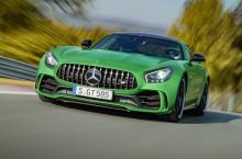 VIDEO: Mercedes-AMG GT R – Bestia născută în Iadul verde