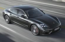 Noul Porsche Panamera: Video, foto și prețuri pentru România
