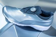 VIDEO: Puma și Designworks lansează un pantof sport inspirat de conceptul BMW GINA Light Vision