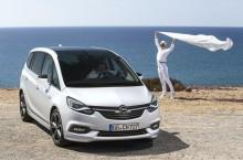 VIDEO: Opel Zafira – Evoluție prin stil, conectivitate și sisteme de siguranță