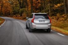 Volvo XC90 T8 optimizat de Polestar are 421 CP și consumă 2,1 l/100 km