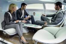 Ce vom face în mașinile autonome? Sex, somn, afaceri ș.a.m.d.