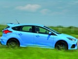 Test Drive: Ford Focus RS – Somnul rațiunii naște monștri