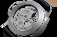 Luminor 1950 10 Days GMT Automatic Acciaio 4