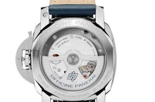 Luminor 1950 3 Days GMT Automatic Acciaio 2