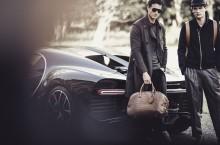Giorgio Armani for Bugatti – O colecție inedită de haine și accesorii exclusiviste