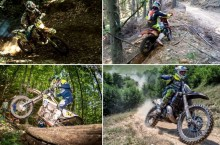 Red Bull Romaniacs 2016 – Graham Jarvis a dominat a doua zi de off-road