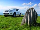 Test Drive: Nissan NP300 Navara – Rescris în piatră