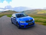 Test Drive: Skoda Octavia Combi RS – Sportul rațiunii