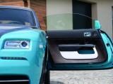 Test Drive Rolls-Royce Wraith – Vrei să fii miliardar?