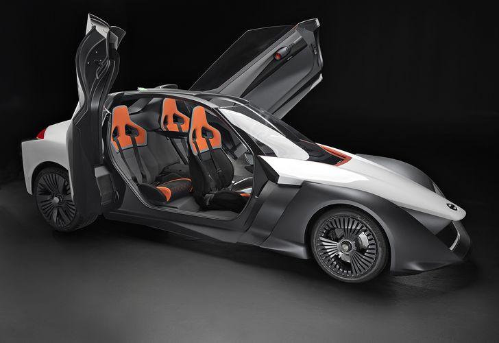 VIDEO: Nissan BladeGlider – O privire către viitorul mașinilor sport electrice