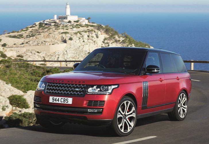 VIDEO: Range Rover se actualizează cu sisteme de condus semi-autonom și o versiune cu caracter sportiv