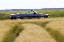 Un echipaj al publicațiilor Gentleman's Car și BMWBlog România va participa la Sibiu Rally Challenge 2016 cu un BMW E30