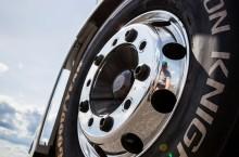 Volvo Iron Knight Goodyear 3