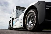 Volvo Iron Knight Goodyear 4